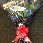Valentine's Day Bouquet. Starting from £15